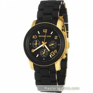 Relógio Michael Kors - Preto - Vitrine da Mah 3dc0dca213